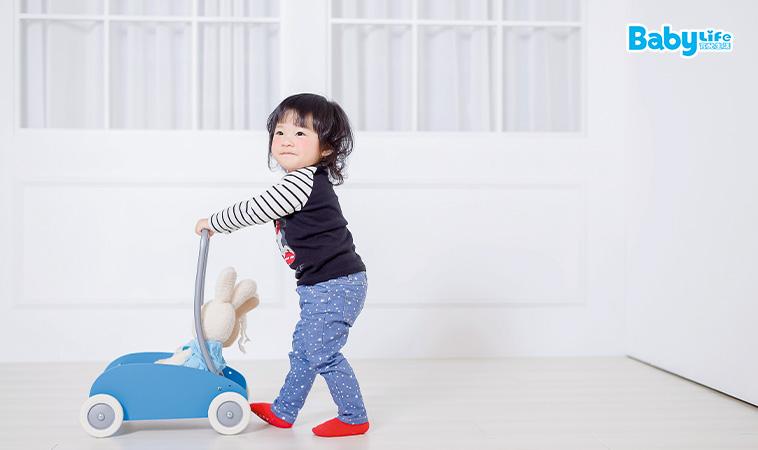 給前庭覺敏感寶寶的15個減敏感小遊戲!