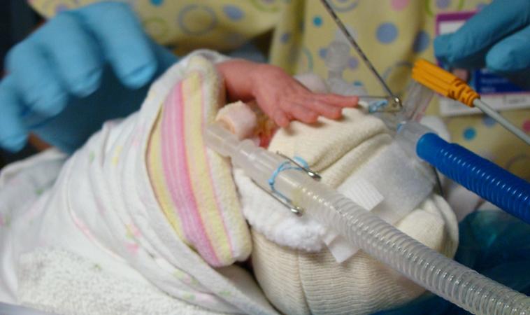 新竹馬偕打錯新生兒疫苗還隱匿!疾管署已介入處理