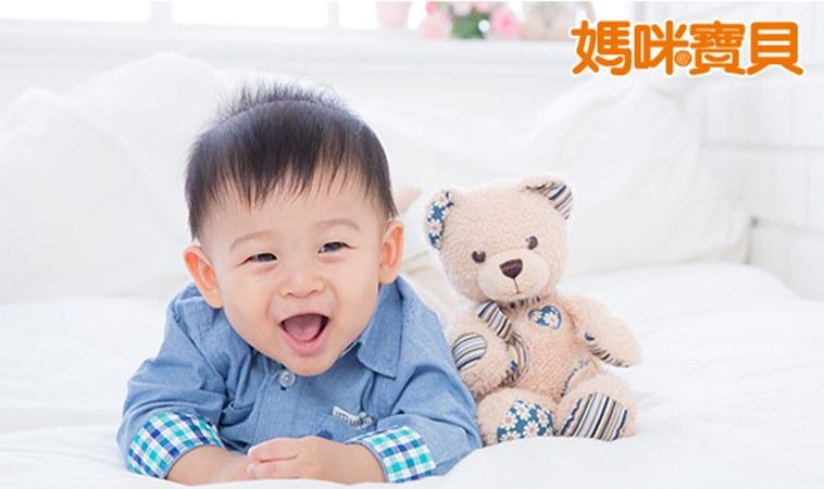 6種男女寶寶常見的生殖器疾病,正確照顧、改善、預防