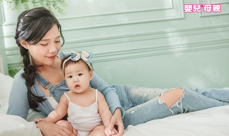寶寶為什麼打嗝打不停? 常見原因&緩解方式