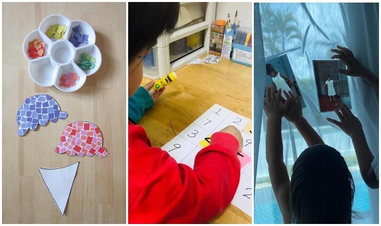 快要江郎才盡?10個DIY親子遊戲讓小孩暫停叫「媽媽」