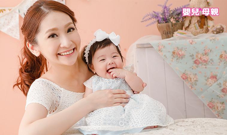 寶寶有斜頸嗎?