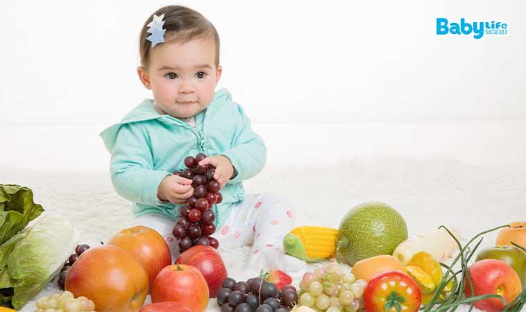 副食品這樣吃 baby健康100分!