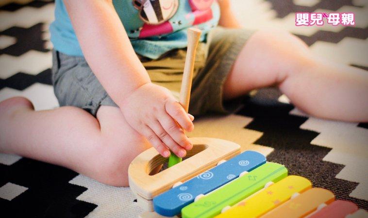 零歲寶寶玩具怎麼挑?教你分齡挑玩具