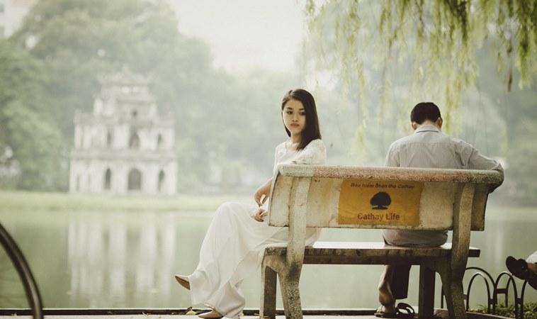 【心理測驗】山盟海誓變成謊言…伴侶變心出軌你的態度會是?