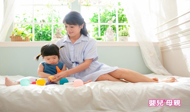 寶寶怕生、好動怎麼辦? 教養專家出招,讓你不再氣噗噗!