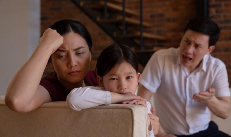 下班後避開兩大溝通地雷,心平氣和做夫妻、當父母