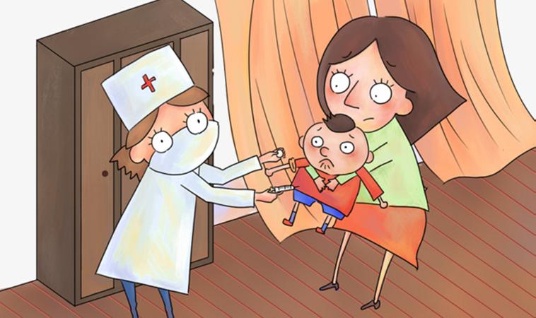 男嬰施打六合一疫苗致命?疾管署澄清:六合一疫苗安全無虞