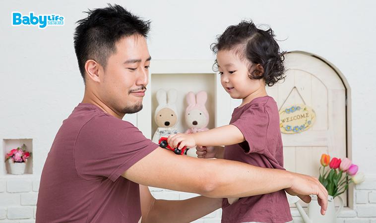5種神奇爸爸力!養出聰明的孩子,爸爸可以這樣做
