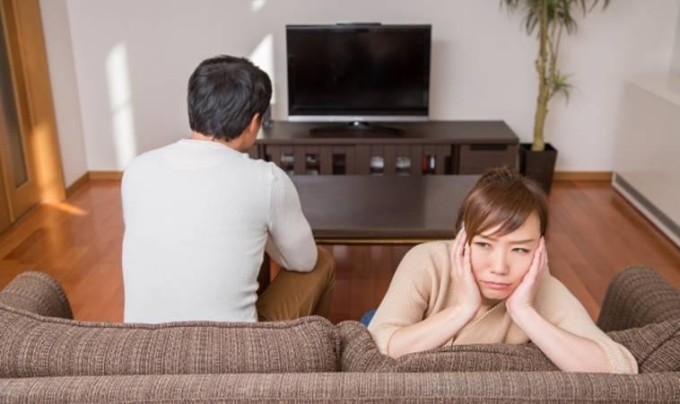 工作家庭兩頭燒……別把職場低氣壓帶回家