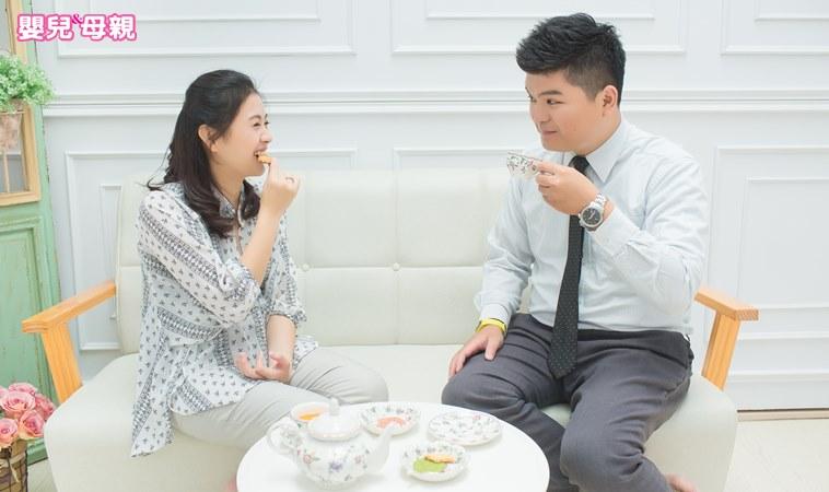 真正的婚姻從有孩子開始,面對爭執可以有技巧的溝通