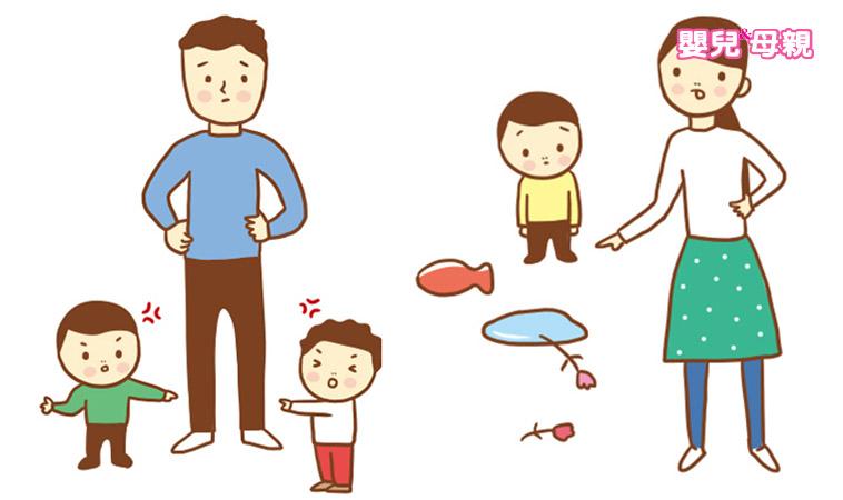 如何智慧化解孩子的說謊行為?