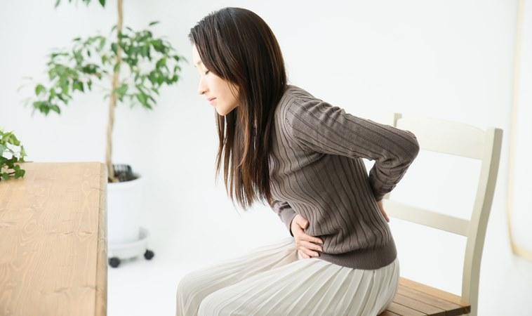 如何舒緩經痛?這8個點平常多按能養護婦科健康