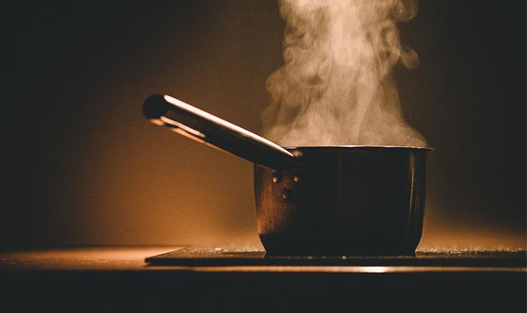 男嬰火鍋店用餐,疑一氧化碳中毒