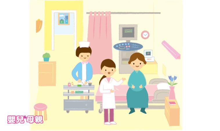 胎兒健康嗎?自費產檢注意要點