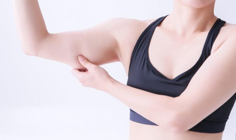 真的能「局部瘦」肚子或手臂嗎?專家:根本做不到