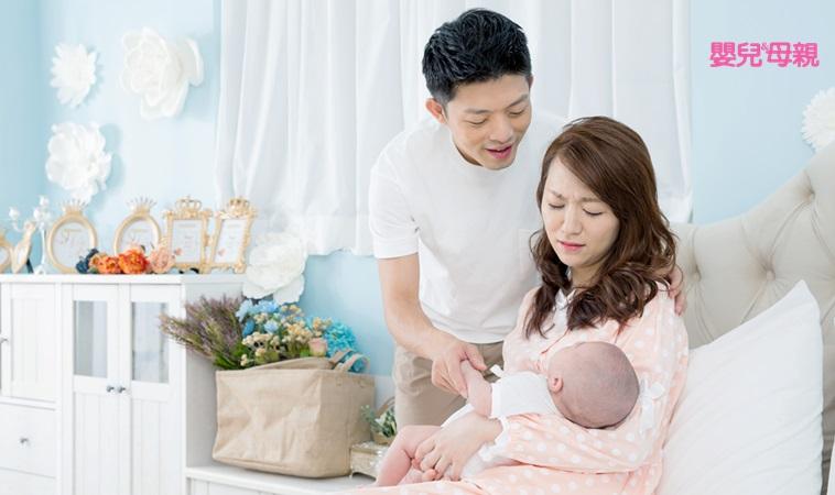 你不孤單!研究:寶寶出生第一年,爸媽每天少睡3小時