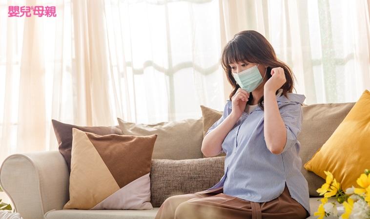 孕婦防疫必知!居家養胎、到醫院產檢、生產,注意事項一次了解!