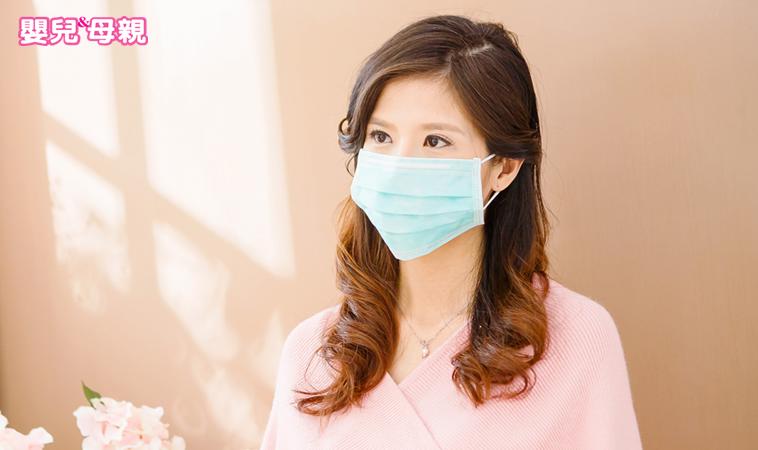 孕期吸入髒空氣 小心寶寶氣喘伴一生