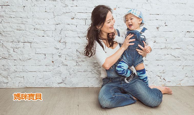 兩歲孩子愛唱反調怎麼教?