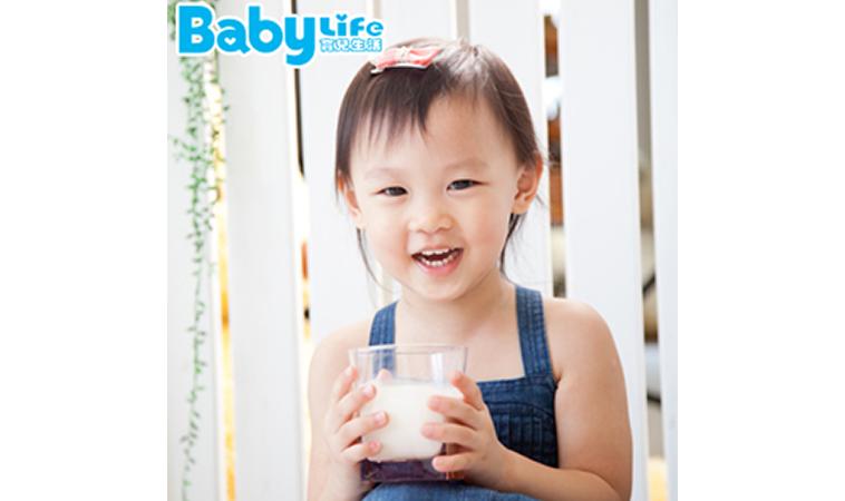 寶貝對ㄋㄟㄋㄟ過敏怎麼辦?
