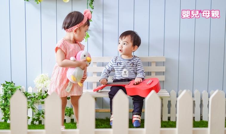 1歲男童幼兒園被咬傷!遇到咬人狀況家長可以這樣做