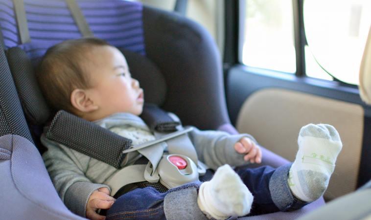 兒童外出安全總體檢──交通工具篇