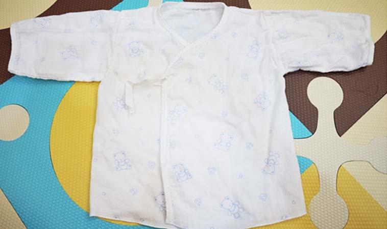 新生兒準備報到!嬰兒衣服購買指南