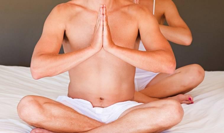 男女都適用!享受性愛高潮靠冥想?原來有這6大好處~