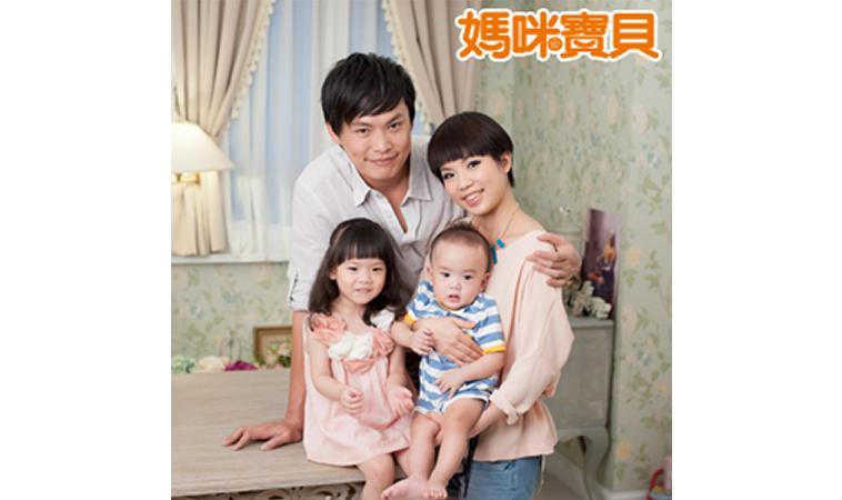 黃鐙輝 幸福家庭的樂透人生