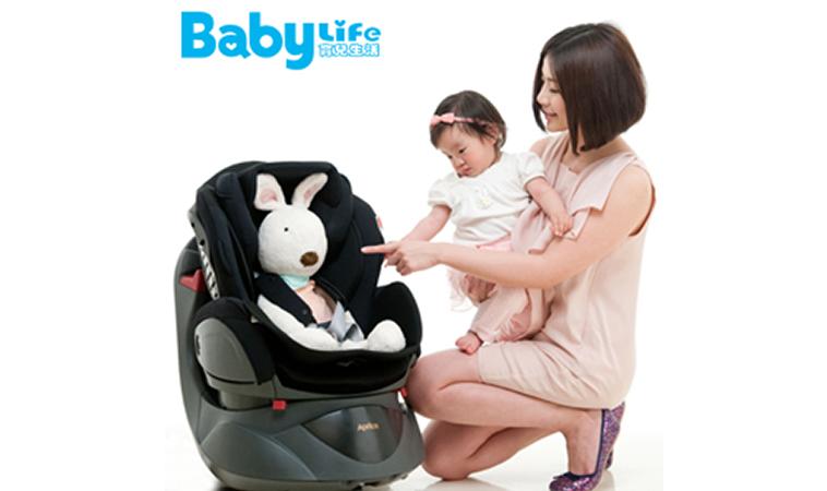 春季出遊‧照護寶寶行的安全