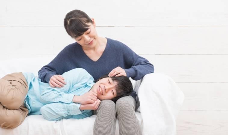 當妳發現自己嫁給一個巨嬰,妳可以這樣做…