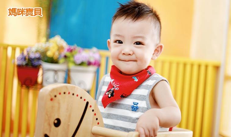 怕生、不怕生baby教養法
