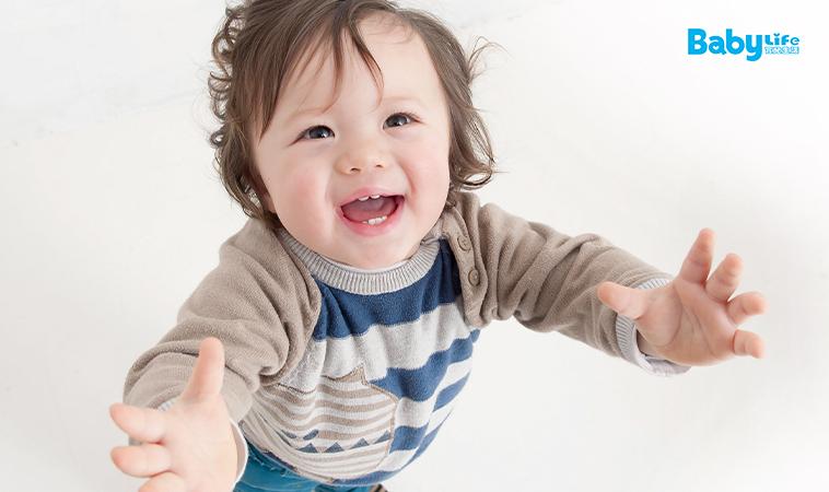 中西醫育兒:提升免疫力×寶貝長高高