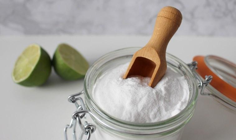 家庭必備清潔用品!小蘇打粉15種妙用方法