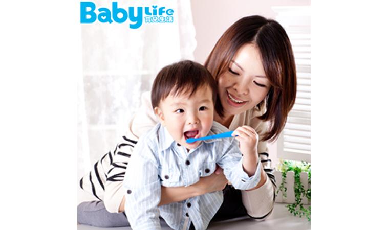 寶寶,學習咀嚼的重要性!