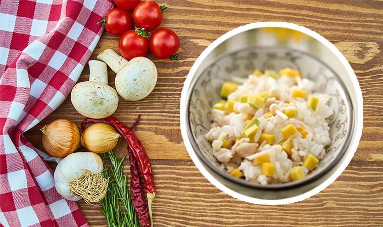 養生菇菇副食品,從小打好健康基礎