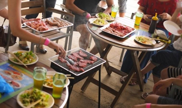 中秋烤肉小心「諾羅病毒」激增!遵守5原則免於腹瀉之苦