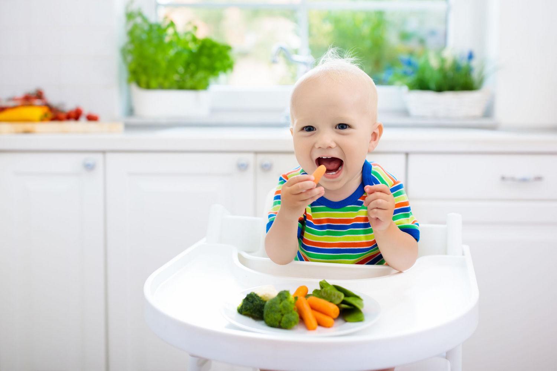 過敏寶寶首重腸道健康!營養師建議這樣吃最完整