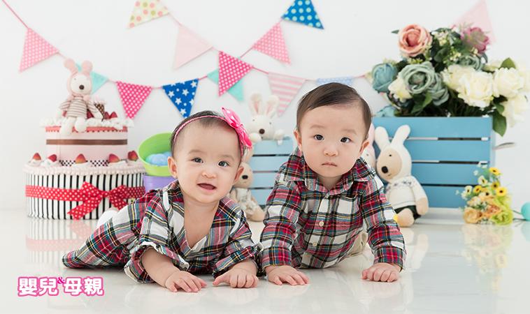 不怕寶寶喝不夠,多胞胎全母奶吃飽飽7大訣竅