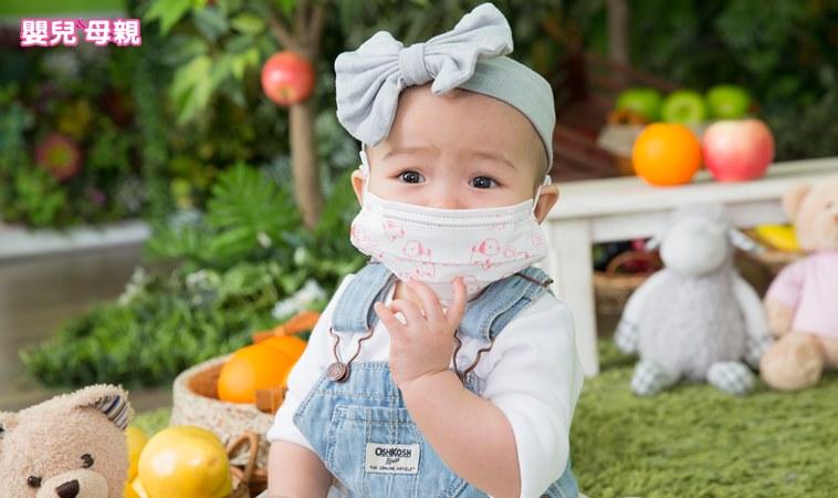 對抗武漢肺炎,嬰幼兒如何增強抵抗力?