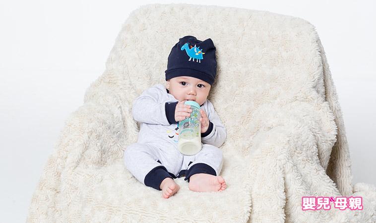 飲食X睡眠X運動,打造0~2歲寶寶黃金免疫力