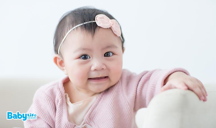 5大祕技,培養寶寶專注力