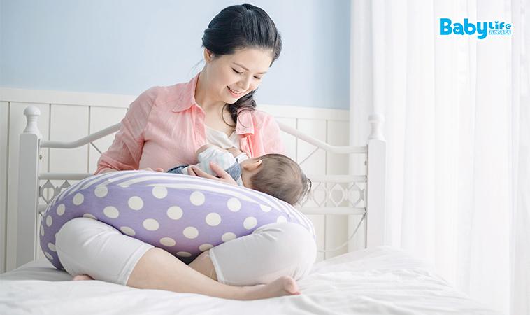 親餵媽咪看過來,治療師教您如何預防寶寶咬乳頭