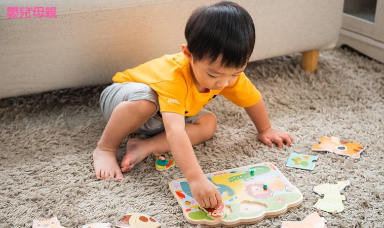 2歲就能玩!5個趣味親子桌遊,讓寶貝玩出好腦力、高EQ