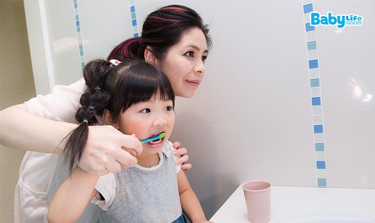 沒喊牙痛,就不嚴重?驚!孩子蛀牙,要根管治療