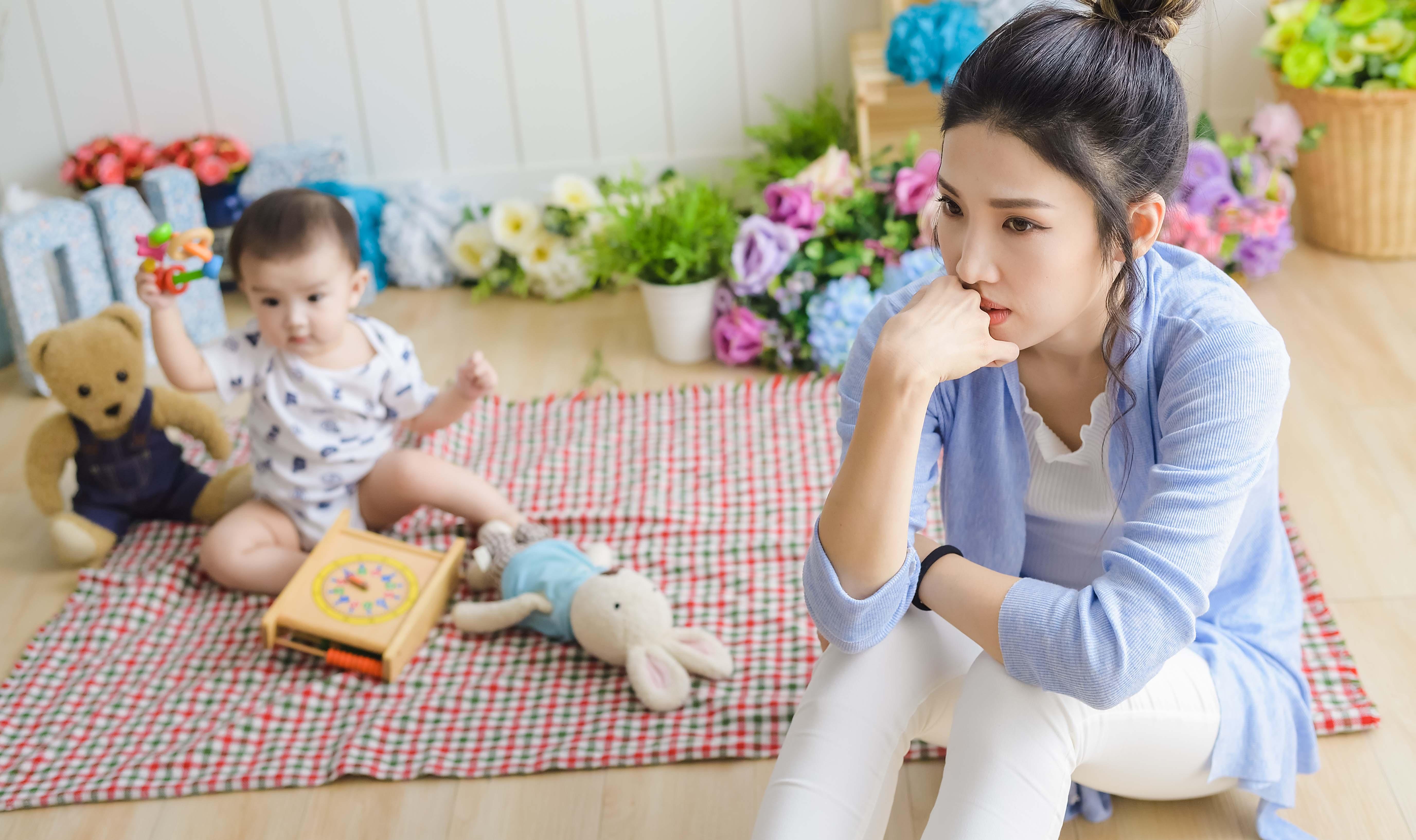 美國爆紅貝琪博士:孩子的問題,跟藏在爸媽心裡的那個自己有關