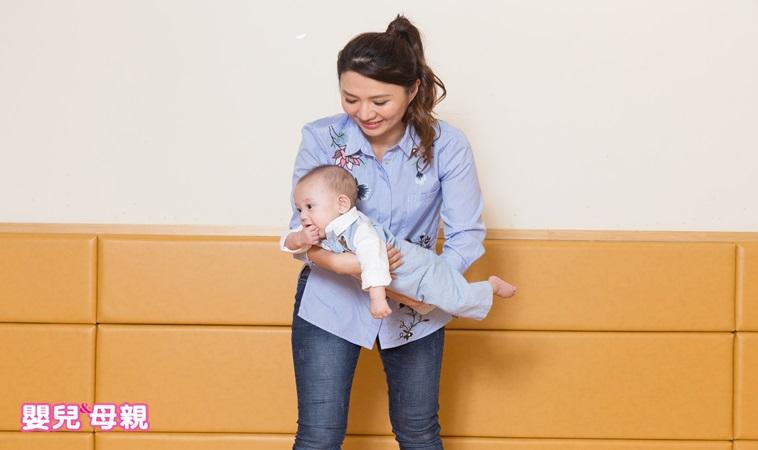 視‧聽‧嗅‧味‧觸─這些五感遊戲,讓寶寶玩出好腦力!
