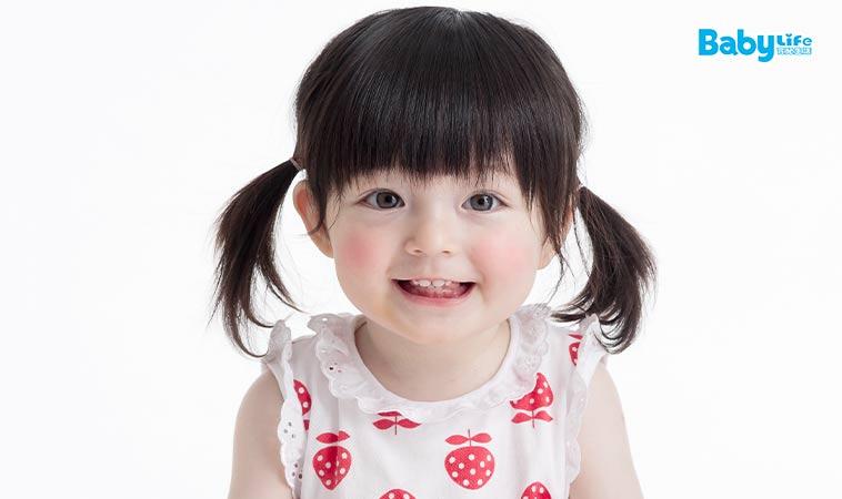 寶寶長牙了!兒童常見7大牙齒問題