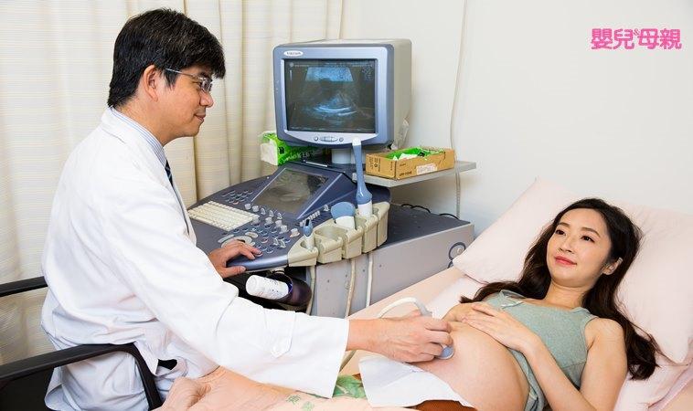 孕婦福音!國健署擬免費產檢增至14次,最快明年上路